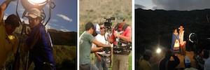 Grupo Secuoya desembarca en América Latina con la adquisición de la productora peruana Imizu