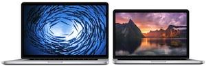 MacBook Pro, ahora más potente y con pantalla Retina