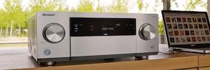 Pioneer presenta sus nuevos receptores AV con tecnología Dolby Atmos