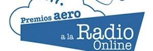 Nacen los Premios AERO a la radio online