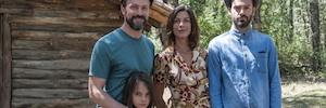 LaSexta y Bambú inician la grabación de 'Refugiados'