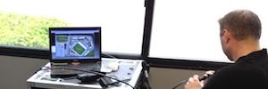 Heuvelman emplea Riedel para crear una red para AV, datos e intercom en el Mundial de Hockey 2014