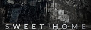 Filmax inicia el rodaje de 'Sweet Home', con la que Rafa Martínez debuta en la dirección de largos