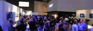 Sony mirará al futuro de la industria del broadcast en IBC 2014