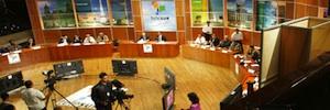 Telesur Internacional instala un moderno sistema de producción de noticias basado en tecnología de VSN