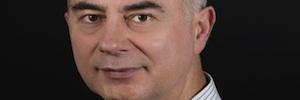 Thierry Gandilhon, nuevo director general de Netia