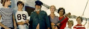 'Verano azul', trending topic mundial treinta y tres años después de su estreno en TVE