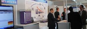 BCSistemas presenta en AOTEC 2014 sus últimas soluciones para cableoperadores