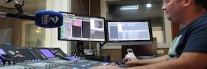 Teide Radio renueva su confianza en AEQ