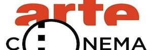 ARTE lanza un portal en Internet para los aficionados al cine
