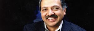 Ambuj Goyal sustituye a Kamal Bherwani en la presidencia de Magine Tv