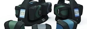 Más seguridad, rendimiento y fiabilidad con las nuevas baterías de Anton Bauer