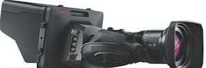 Blackmagic estrenará en IBC 2014 su nuevo control ATEM para cámaras