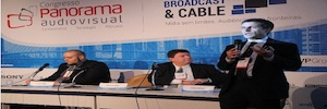 El Congreso Panorama Audiovisual define en Brasil el futuro de la industria audiovisual