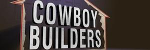 Atresmedia adaptará el formato internacional 'Cowboy builders'