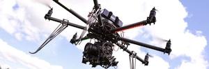 TravelByDrone: un recorrido por el mundo a vista de drone