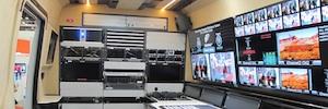 Hitachi mostrará un nuevo concepto para DSNG en IBC 2014