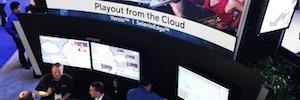 Imagine presentará en IBC VersioCloud, su nueva propuesta para playout en nube
