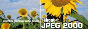 La Academia estadounidense otorga un Emmy técnico al desarrollo del JPEG2000
