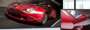 NEC Display se posiciona como uno de los protagonistas del despegue 4K y la Ultra Alta Definición