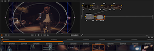 DaVinci Resolve 11 y la Cinema Camera de Blackmagic, presentes en 'Wolf Bite', el último vídeo musical de Owl City