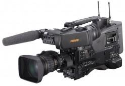 Sony PXWX500