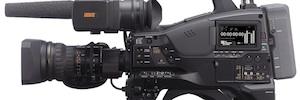 Sony estrenará en IBC su nueva cámara PXW-X500