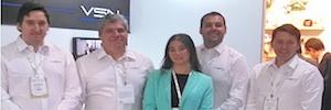 VSN consolida su presencia en Brasil con seis nuevas instalaciones