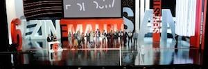'Magical girl' triunfa en San Sebastián con la Concha de Oro y la de Plata para su director