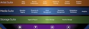 Importantes innovaciones en la plataforma Avid MediaCentral y sus suites de aplicaciones modulares asociadas