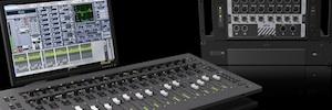 Avid Everywhere redefine los flujos de trabajo del sonido en vivo y la producción en estudio