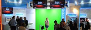 Brainstorm Multimedia celebra en este IBC 2014 su vigésimo aniversario con importantes lanzamientos de producto