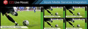 Cires21 incorpora sus soluciones de monitorización en los servicios multimedia de Microsoft Azure