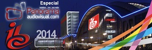 Especial IBC 2014 en Panorama Audiovisual