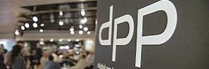 Tedial maximiza la eficiencia de la producción digital y el intercambio de contenidos con el cumplimiento de la normativa DPP
