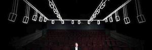 Odeon Multicines elige Dolby Atmos para ocho de sus salas de cine en España