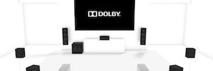 Dolby Atmos llega a los hogares de la mano del Blu-ray y de Vudu