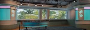 Imagina y Unitecnic ponen en marcha los nuevos estudios de ESPN en Miami Beach