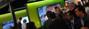 Ericsson pisa fuerte en almacenamiento en nube con la compra de Fabrix Systems