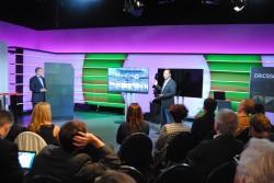 Ericsson MediaFirst en IBC 2014 web