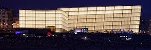 Telefónica Studios celebrará su primer aniversario en San Sebastián
