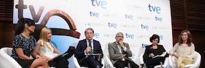 TVE apuesta por el cine español con su participación en 50 proyectos y la emisión de 278 títulos