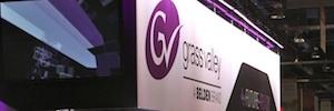 Crosspoint, nuevo distribuidor oficial de Grass Valley en España