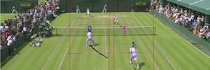 Hawk-Eye pretende revolucionar la producción de deportes en directo a pequeña escala