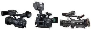 La producción y difusión de contenidos por IP y nuevas cámaras de 4K: claves de JVC para IBC 2014