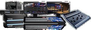 3D Storm estrena LiveXpert en IBC, todo un conjunto de soluciones para complementar Tricaster y 3Play