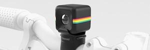 Polaroid planta cara a las GoPro con la nueva Cube