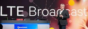 Qualcomm abre a los desarrolladores el primer SDK para LTE Broadcast