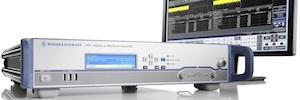 Rohde & Schwarz lanza dos nuevas soluciones para entornos de producción