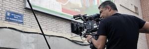 'Cuéntame cómo pasó' inicia el rodaje de su 16ª temporada con ARRI Alexa